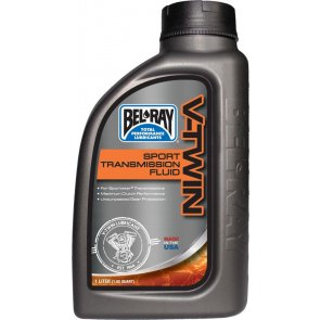 BEL-RAY SPORT TRANSMISSION FLUID 1L