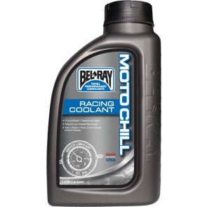BEL-RAY MOTO CHILL RACING COOLANT 1L