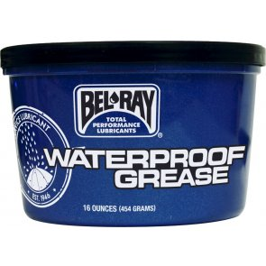 BEL-RAY WATERPROOF GREASE 16 OZ TUB