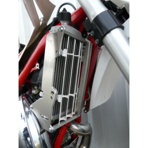 Beta X-Trainer 300 Radiator Braces