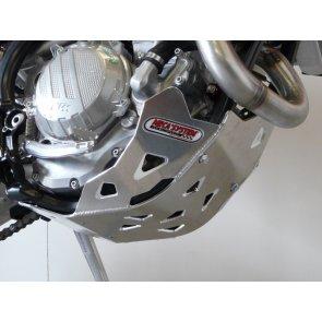 KTM EXC-F 250/350 2017 SUMP GUARD