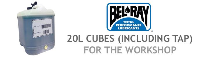 Bel-Ray Oil UK