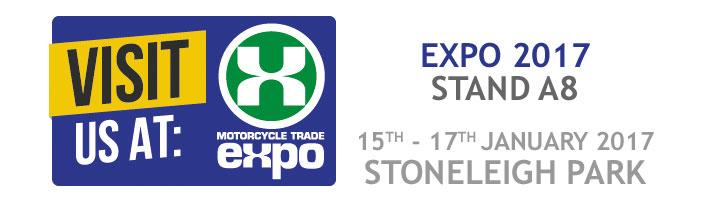 Motorcycle Trade Expo 2017