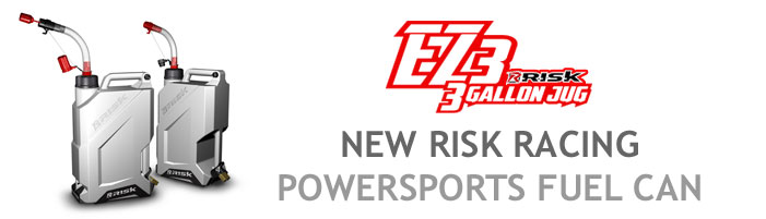 Risk Racing EZ3 Fuel Can