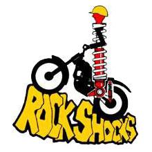 Rockshocks Bel-Ray