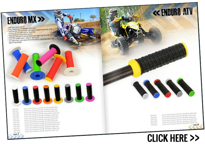 Torc1 Racing Catalogue