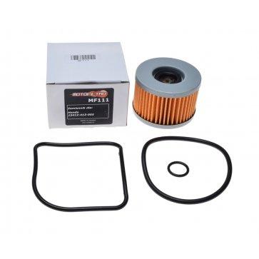 MOTOFILTRO OIL FILTER MF111 (HF111) 15412-413-005