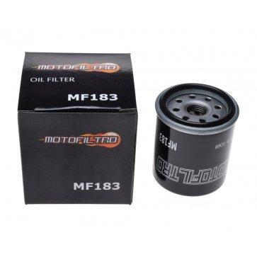 MOTOFILTRO OIL FILTER MF183 (HF183)