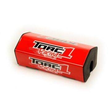 TORC1 RACING ATTACK O/S BAR PAD RED