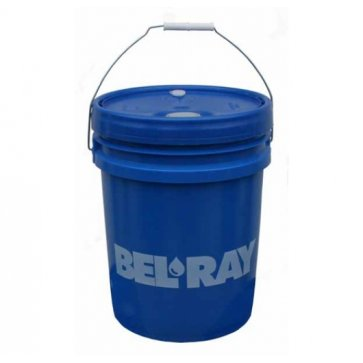 BEL-RAY HIGH PERFORMANCE FORK OIL 10W 20L PAIL