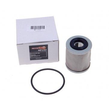 MOTOFILTRO OIL FILTER MF142 (HF142) 1UY-13440-02