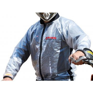 RISK RACING HYDRO RAIN JACKET (YOUTH 12-13)