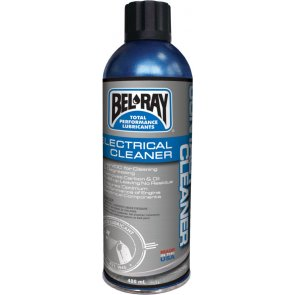 BEL-RAY ELECTRICAL CONTACT CLEANER 400ML
