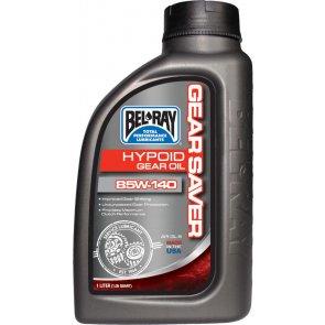 BEL-RAY GEAR SAVER HYPOID G/O 85W-140 1L