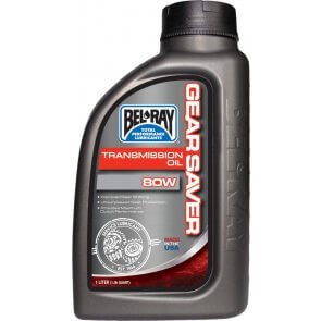 BEL-RAY GEAR SAVER TRANS OIL 80W 1L