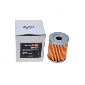 MOTOFILTRO OIL FILTER MF132 (HF132) 16510-24501
