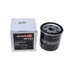 MOTOFILTRO OIL FILTER MF163 (HF163)