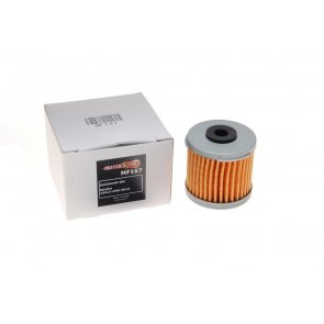 MOTOFILTRO OIL FILTER MF167 (HF167) 15412-KN6-9612