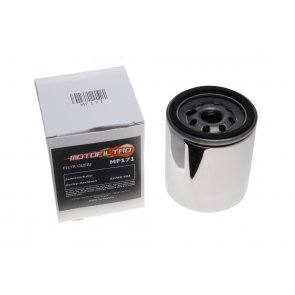 MOTOFILTRO OIL FILTER MF171 (HF171)