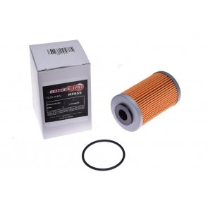 MOTOFILTRO OIL FILTER MF655 (HF655) KTM 770380050