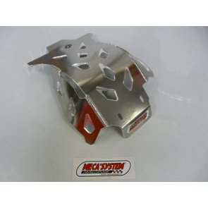 GAS GAS EC 125 2013 SUMP GUARD