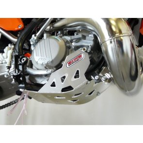KTM EXC 250/300 2017 SUMP GUARD