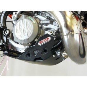 KTM EXC 250/300 2017 SUMP GUARD PEHD