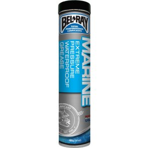 BEL-RAY MARINE EP WATERPROOF GREASE CARTRIDGE