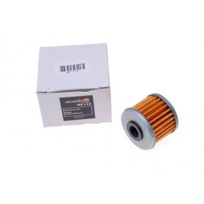 MOTOFILTRO OIL FILTER MF116 (HF116) 15412-MEB-671