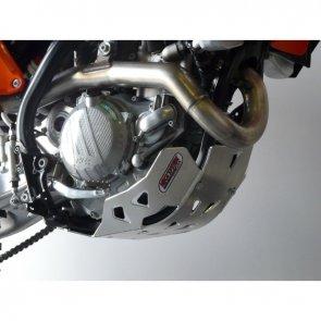 MECA'SYSTEM ALU SUMP GUARD KTM EXC-F 450 2017 - 2018
