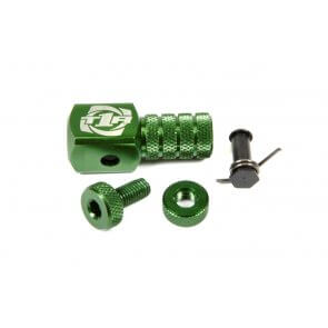 TORC1 RACING REACTION SHIFTER TIP GREEN