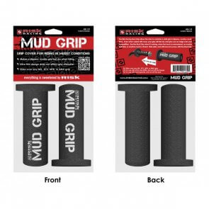 RISK RACING MUD GRIPS