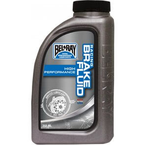 BEL-RAY RACING BRAKE FLUID 355 ML