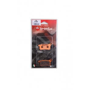 BRENTA FT4160 SINTERED BRAKE PADS (KTM SX 65 FRONT)