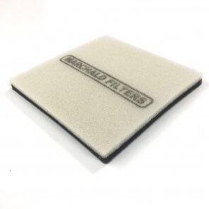MARCHALD DUAL LAYER FILTER FOAM (15x15x1.5cm)