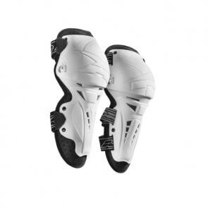 AXO CE TMKP KNEE GUARDS WHITE