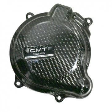 CMT CARBON IGNITION COVER BETA RR 250/300 2018-2019