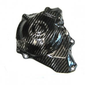 CMT CARBON IGNITION CASE COVER HONDA CRF 250RX 19-21 & CRF 450R/RX 17-21
