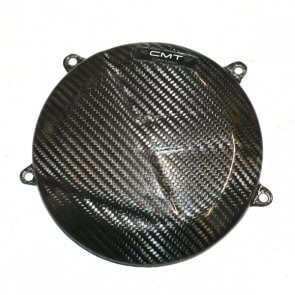 CMT CARBON CLUTCH COVER YAMAHA YZF 450 2014-2020