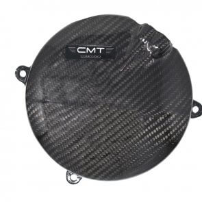 CMT CARBON CLUTCH COVER BETA RR 125 2018