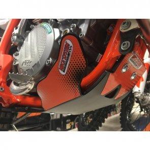 MECA'SYSTEM PEHD SUMP GUARD KTM SX 85 2019
