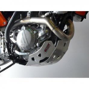 MECA'SYSTEM ALU SUMP GUARD KTM EXC-F 450 2017 - 2019
