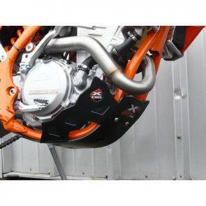 MECA'SYSTEM PEHD SUMP GUARD KTM SXF 250/350 2016 - 2018