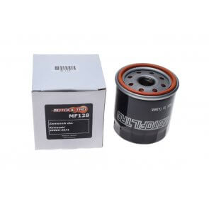 MOTOFILTRO OIL FILTER MF128(HF128) 19065-2071/2078