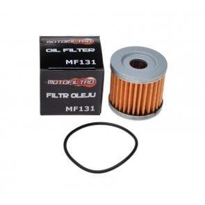 MOTOFILTRO OIL FILTER MF131 (HF131) 16510-05240