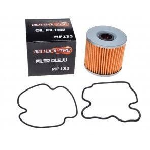 MOTOFILTRO OIL FILTER MF133 (HF133) 16510-45040