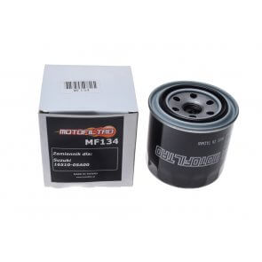MOTOFILTRO OIL FILTER MF134 (HF134) 16510-05A00