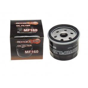 MOTOFILTRO OIL FILTER MF160 (HF160)