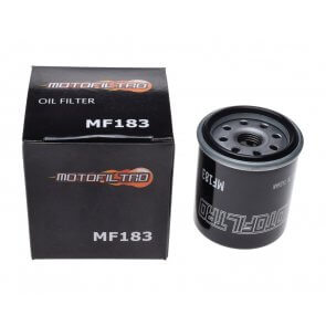 MOTOFILTRO OIL FILTER MF183 (HF183)