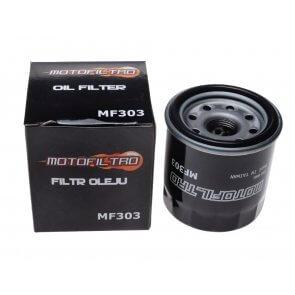 MOTOFILTRO OIL FILTER MF303 (HF303) 15410-MM9-013